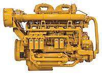 Дизельный двигатель 3508B — для стран с низкими экологическими требованиями и регионов, на которые не распространяется действие стандартов