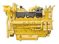 Дизельные двигатели C27 ACERT™ LRC — для стран с низкими экологическими требованиями и регионов, на которые не распространяется действие стандартов.