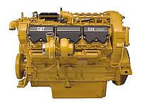 Дизельные двигатели C32 ACERT™ LRC — для стран с низкими экологическими требованиями и регионов, на которые не распространяется действие стандартов