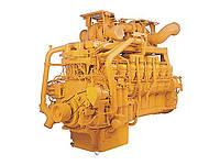 Дизельные двигатели 3516В LRC — для стран с низкими экологическими требованиями и регионов, на которые не распространяется действие стандартов