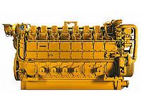 Дизельный промышленный двигатель 3606 LRC — для стран с низкими экологическими требованиями и регионов, на которые не распространяется действие