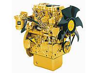 Промышленная дизельная силовая установка C1.1 Tier 4