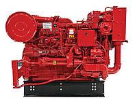 Дизельный двигатель 3512 для пожарных насосов — для стран с высокими и более низкими экологическими требованиями