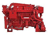 Двигатель 3412C для пожарного насоса