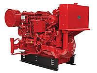 Двигатель для пожарного насоса 3508