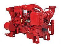 Двигатель для пожарного насоса 3406C