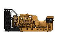 Генераторные установки для наземного бурения 3512C (HD)