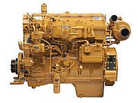 Двигатели установок для наземного бурения C15 ACERT