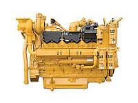 Двигатели установок для наземного бурения C32 ACERT