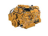 Бензиновые двигатели обслуживания скважин C32 ACERT™ Tier 4 Final