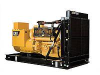 Наземная производственная генераторная установка C18 ACERT Tier 2