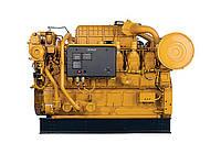 Двигатели для наземного бурения 3512C (HD)
