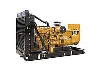Наземная производственная генераторная установка C15 ACERT Tier 2