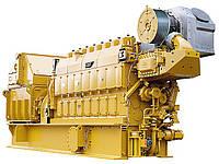 Морская генераторная установка 8CM20C