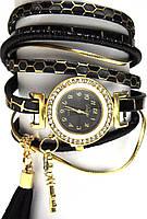 Часы с длинным ремешком  77712