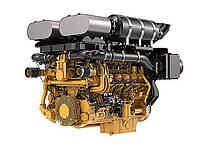 Коллектор сухого типа 3512C HD с газовым двигателем для обслуживания скважин ATAAC
