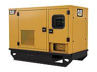 Дизельная генераторная установка C1.1 (50 Гц)