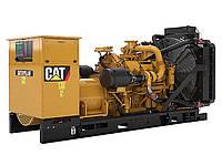 Дизельные генераторные установки C32 (50 Гц) с возможностью модернизации