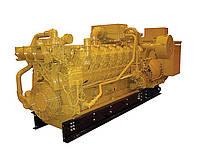 Газовая генераторная установка G3516A