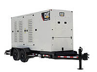 Генераторные установки для сдачи в аренду XQ135