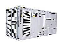Генераторные установки для сдачи в аренду XQ1200
