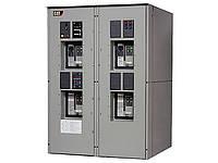 Устройство автоматического ввода резерва в корпусе и выключатель питания ATC