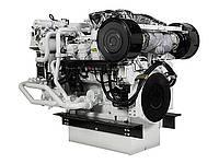 Коммерческие тяговые двигатели 3508C