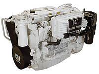 Тяговые двигатели высокой производительности C9 ACERT