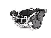 Высокопроизводительный судовой тяговый двигатель C12.9