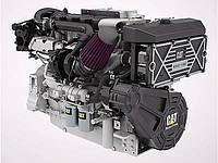 Высокоэффективные тяговые двигатели C18 ACERT Tier 3 Рекреационное
