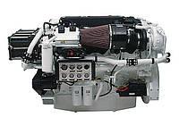 Высокоэффективные тяговые двигатели C32 ACERT Tier 3 Рекреационное