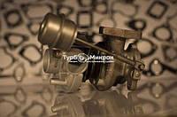 Турбина 1995-98 Audi A4 1.9L TDI (B5) Engine 1Z / AHU 454097-2