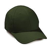 """Бейсболка тактическая """"5.11 TACLITE UNIFORM CAP"""" (Green)"""