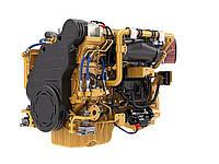 Двигатель генераторной установки / вспомогательный двигатель C9.3