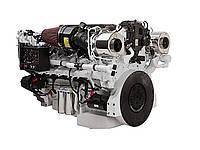 Вспомогательный двигатель C32 Tier 3