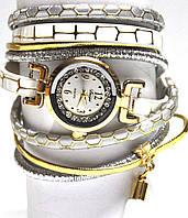 Часы с длинным ремешком  77735