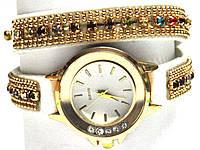 Часы с длинным ремешком  77740