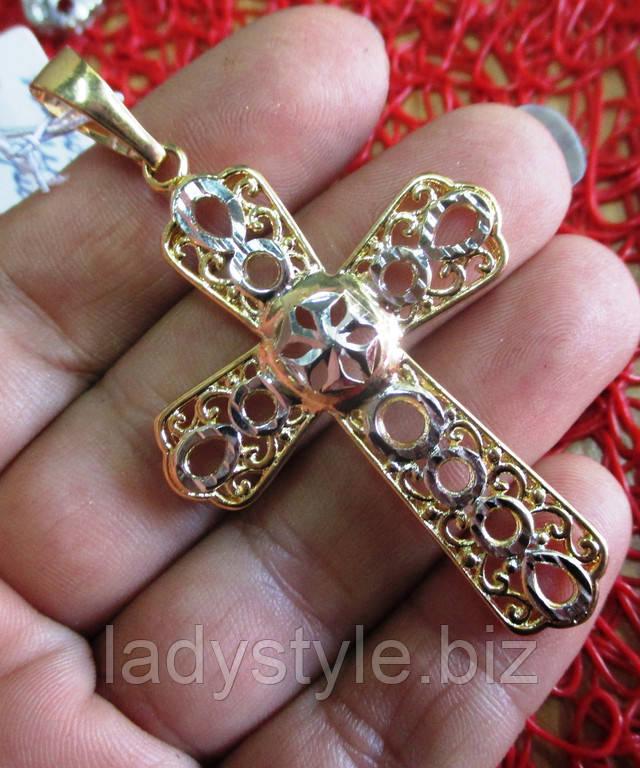 купить серебряный крест