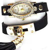 Часы с длинным ремешком  77745