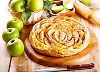 Ароматизатор Capella Apple Pie (Яблочный Пирог)- Capella