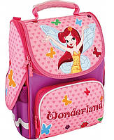 Ранец школьный ортопедический каркасный Cool for school Wonderland 85829