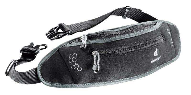 Поясна сумка Neo Belt I колір 7410 black-granite, чорний
