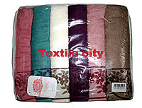 Полотенца махровые для бани 70*140 см SIKEL cotton acelya