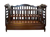 Детская кроватка ВЕНЕЦИЯ