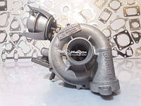 Турбина 2003-06 Ford Focus, Cmax, Mondeo with DV6TED4 - 9HZ Engine 753420-5