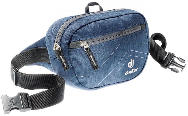 Мужская сумка на пояс Deuter Organizer Belt 39024 3022 синий