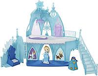 Ледяной замок Эльзы Холодное сердце Disney Frozen Little Kingdom Elsa's Frozen Castle