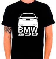 ФУТБОЛКА  BMW E38
