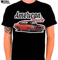 ФУТБОЛКА American Muscle