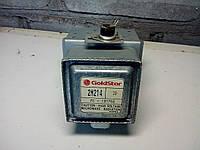 Магнетрон для микроволновой печи Rainford RMW-174M, LG Goldstar 2M214, 7C-131768, б/у